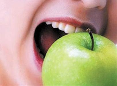 怎样预防儿童错合畸形?