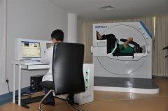 SRM―Ⅳ全自动眩晕诊疗系统