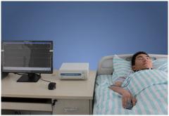 RS-611型床垫式睡眠监测系统