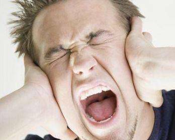 耳朵疼是什么原因