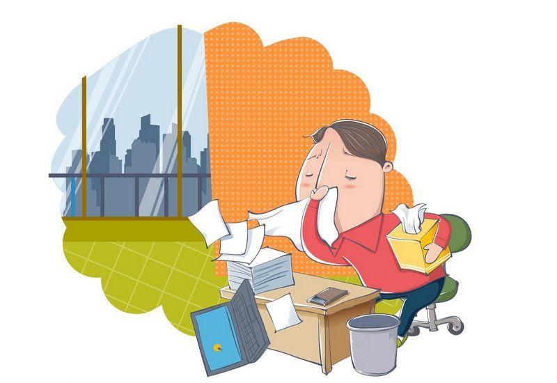 鼻炎患者都该常做的3件事,居然这么简单有效!
