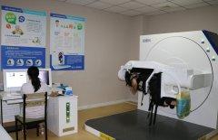 SRM-IV BPPV诊疗系统轻松治眩晕,现在预约可享福利套餐
