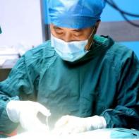 """助聋儿获新""""声"""" 我院开展人工耳蜗手术已常态化"""
