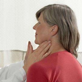 甲状腺结节能治好吗