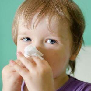 小孩过敏性鼻炎怎么办