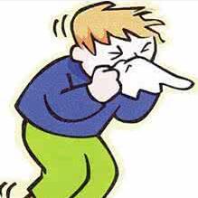过敏性鼻炎长期不治会引起癌变?