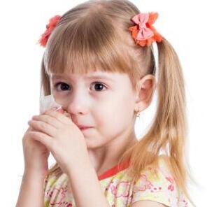 什么是过敏性鼻炎