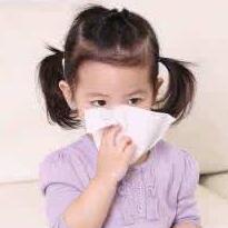 过敏性鼻炎打喷嚏