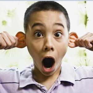 家长该如何判断孩子是否患有中耳炎?