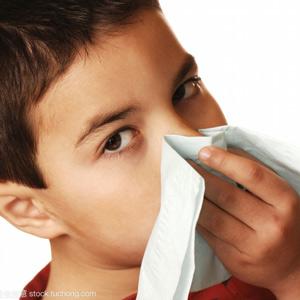 等离子肥厚性鼻炎手术