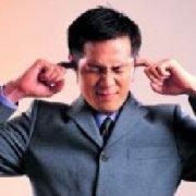 耳鸣的原因及治疗