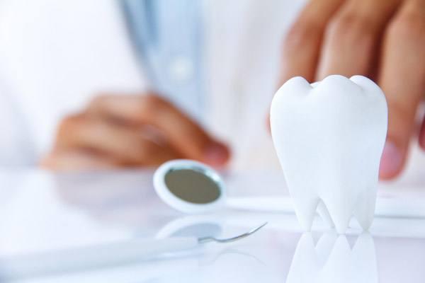 影响牙齿美白的症状