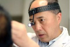 """龚树生教授9月24日来院开展人工耳蜗手术 使孩子们享有""""听得见""""的权利"""