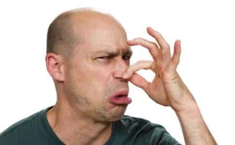 糜烂性鼻炎的症状