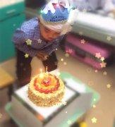 """病房里的生日会:TA们的愿望是 长出一个""""新耳朵"""""""